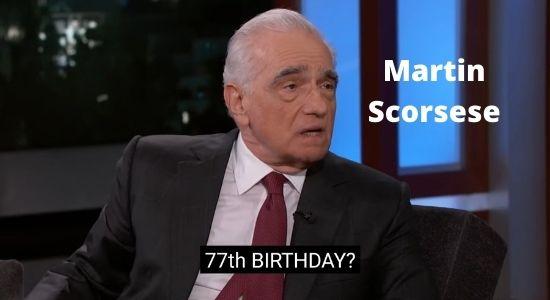 मार्टिन स्कोर्सेसे - Martin Scorsese Biography in Hindi