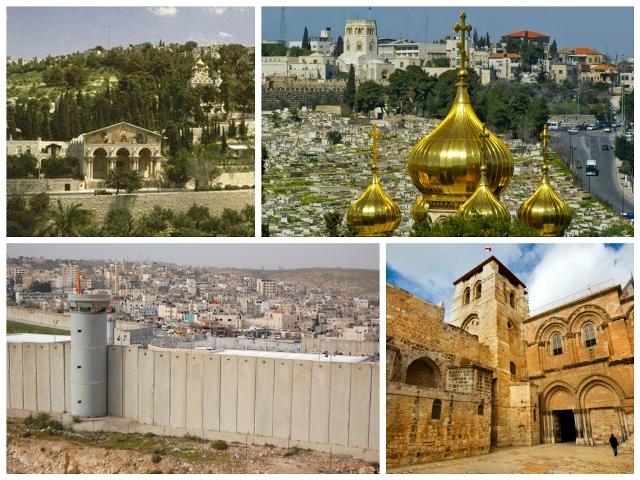 que ver en Jerusalen en 2 o 3 dias