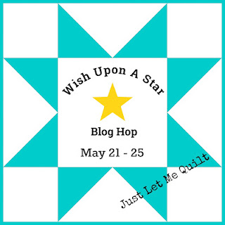 Wish Upon A Star Blog Hop