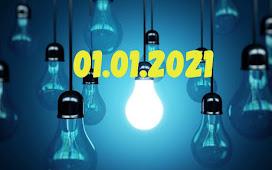 Нумерология и энергетика дня: что сулит удачу 1 апреля 2021 года