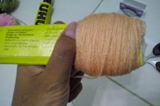 Cara Membuat Boneka dari Benang Wol Beserta Gambarnya