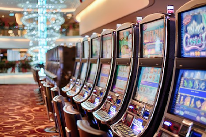 10 Free Penny Slots to Train Professionally Without Loss Big Money