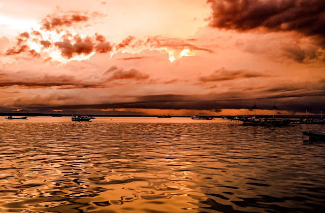 kendari beach southeast sulawesi indonesia