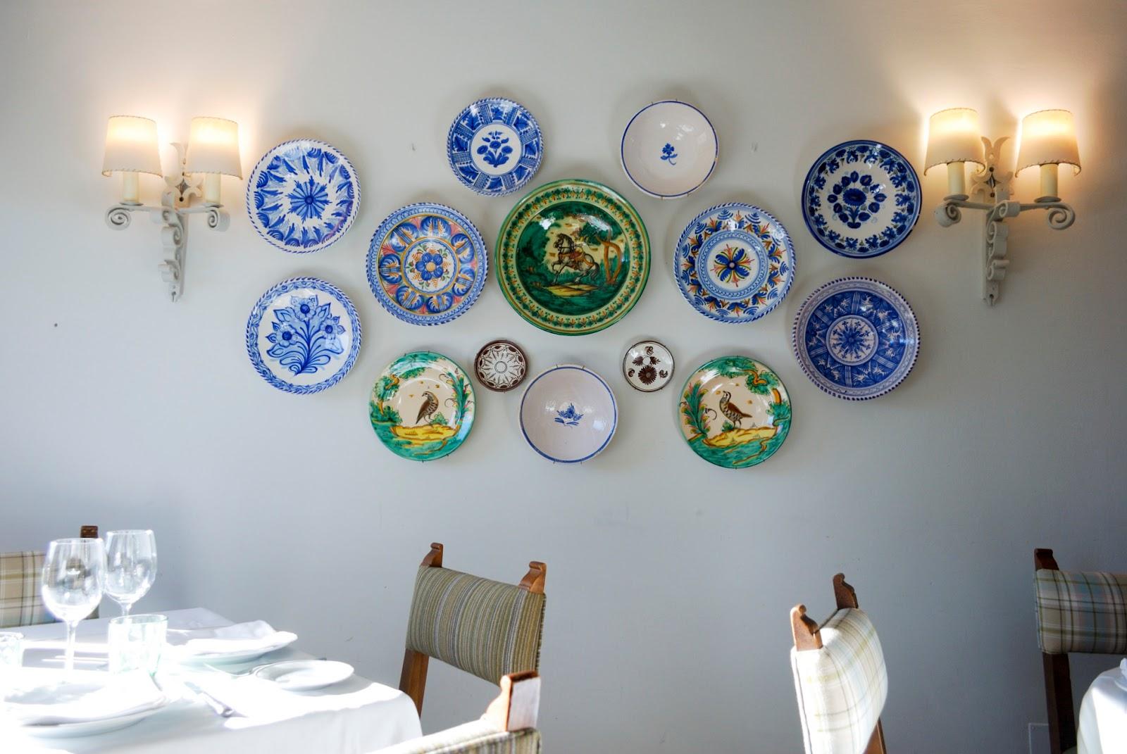 pottery ceramics gredos spain ceramica españa parador