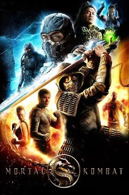 Mortal Kombat 2021 Dual Audio Hindi 720p Bluray ESubs Download