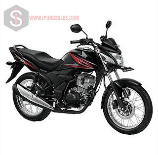 Honda-Verza-150-SW-Masculine-Black