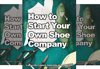 Wade Motawi's Shoe Making Book: Step-by-Step Process, Manufacturing and Business of Shoes