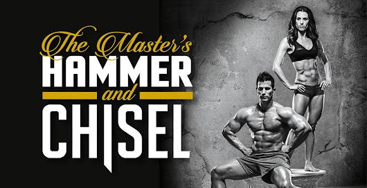 Hammer and Chisel Beachbody Workout fitness
