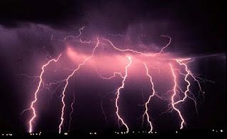 ΗΠΕΙΡΟΣ-Πρόσκαιρη επιδείνωση του καιρού με βροχές και καταιγίδες