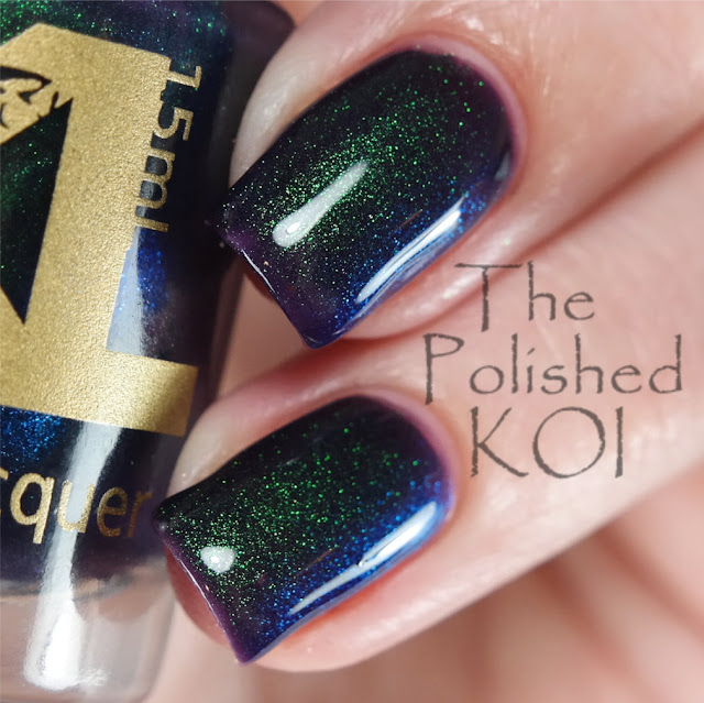 Bee's Knees Lacquer - Shoggoth