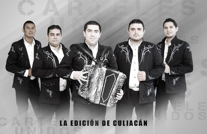 La Edicion De Culiacan - Ya Te Vele (2012) (Disco Oficial)