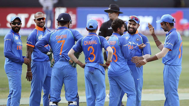 India Win Asia Cup 2018 Final Match