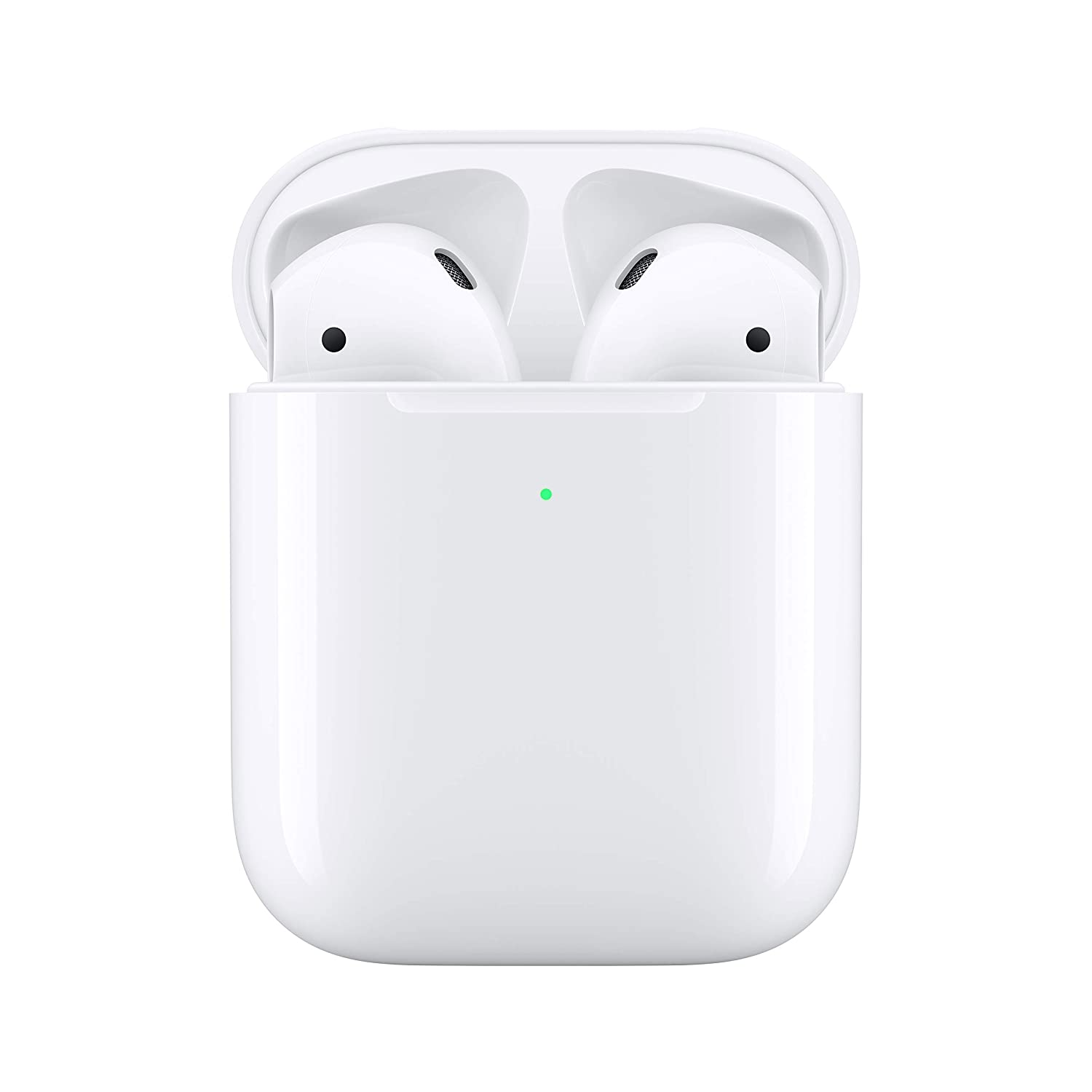 Apple AirPods with Wireless Charging Case Price In India