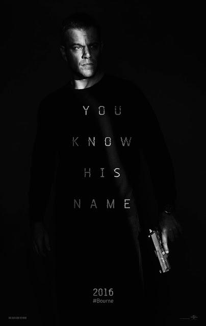 Jason Bourne (2016) ταινιες online seires xrysoi greek subs