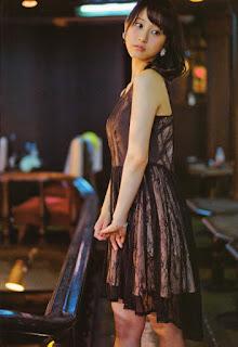 Rena Matsui 松井玲奈 Photos Collection