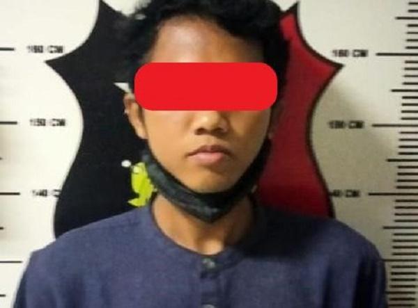Pelaku Cabul Terhadap Anak SMA di Bengkong, Terbongkar Setelah Melihat WA