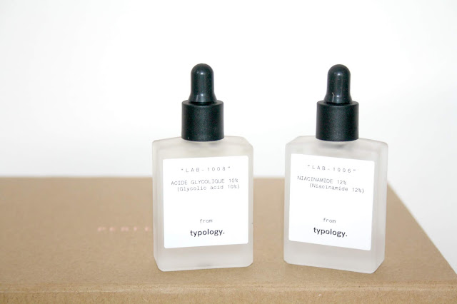 Typology Skincare - Vegan, Ethical and Effective