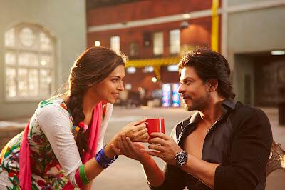Manwa Laage Song Lyrics (Happy New Year Movie) - Bollywood ...