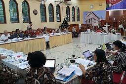 Persekutuan Gereja-gereja di Indonesia akan Sikapi Persoalan Papua
