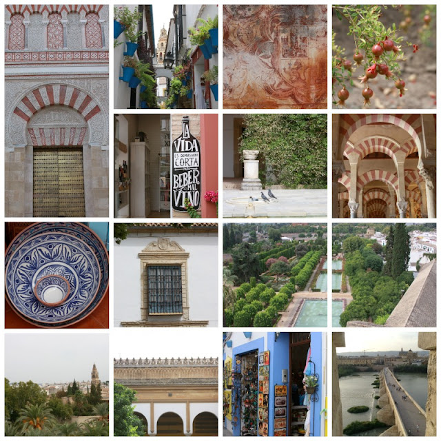 The Wanderer's Gallery | Córdoba