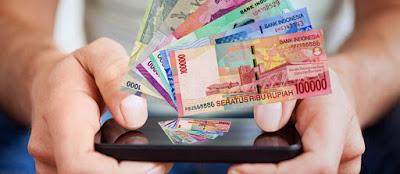 Begini Cara  Manfaatkan Smartphone Kamu Untuk Mencari Uang