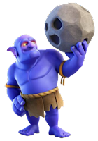 The Bowler , COC , Clash of clans