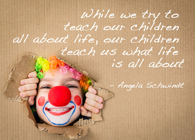 Universal Children's Day Quotes