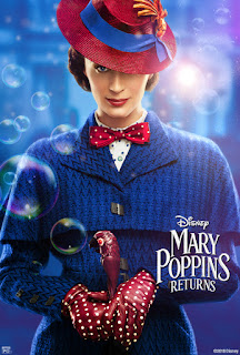 Mary Poppins Returns 1080p,720p Direct File Torrent Download