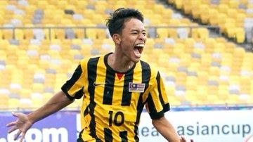 Luqman Hakim bakal ke kelab Liga Belgium KVK