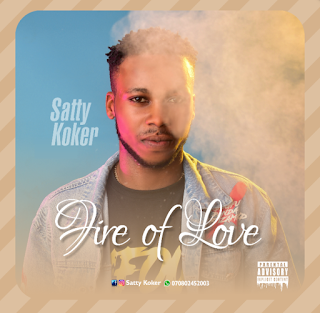 Download Fire of Love by Satty Koker