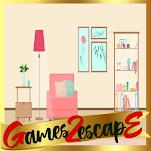 G2E Old Man Escape