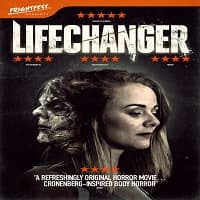 Lifechanger (2018) Hindi Dubbed Full Movie Watch Online Movies
