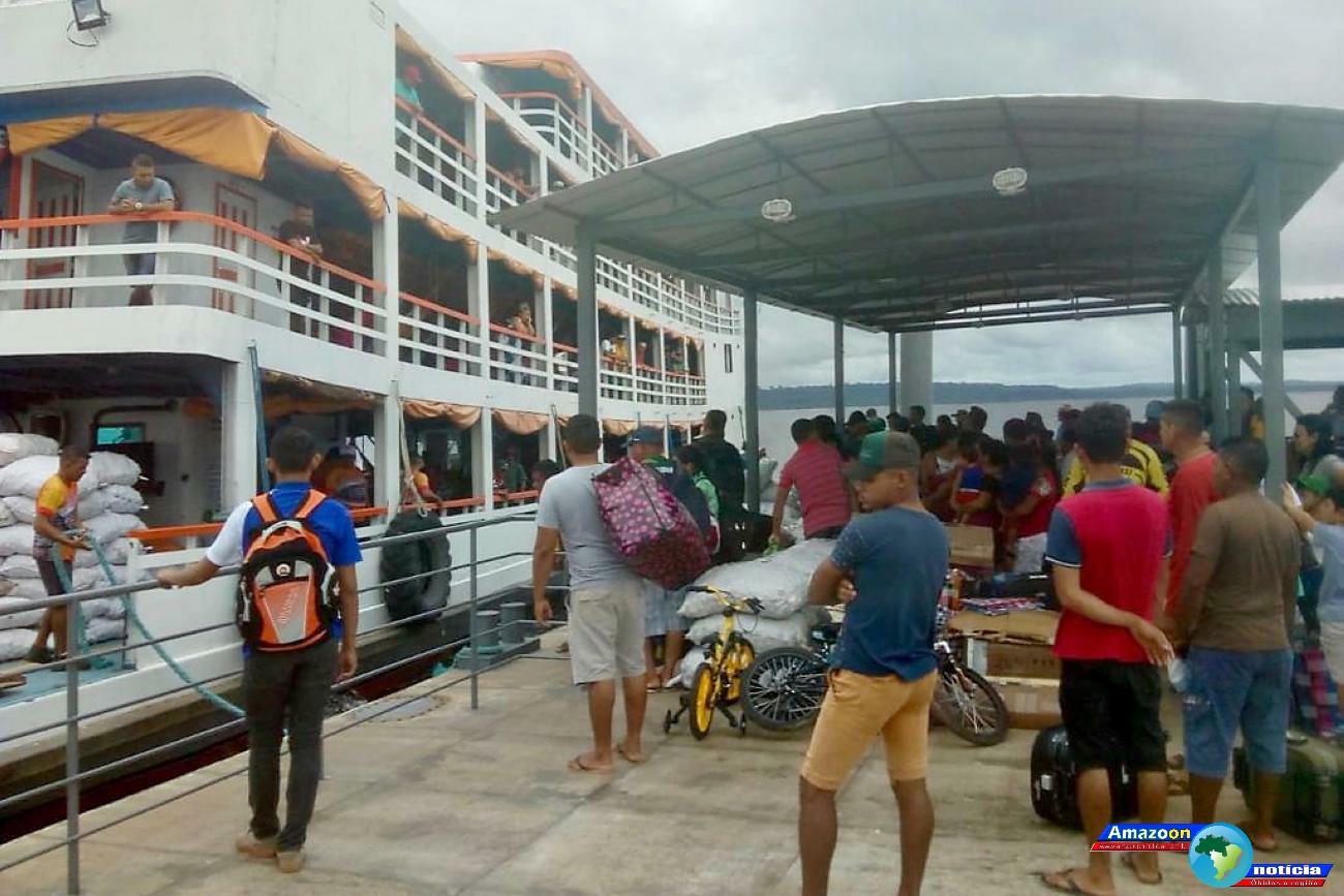 Moradores de Faro contam com conforto e segurança em viagens