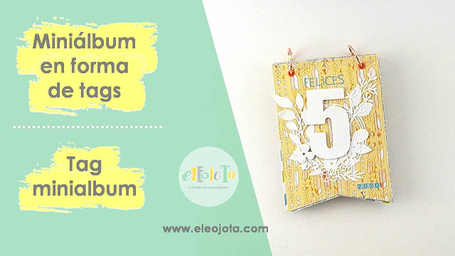 tutorial minialbum tags