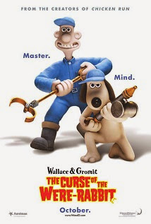 Wallace & Gromit. La maldición de las verduras <br><span class='font12 dBlock'><i>(Wallace & Gromit: the Curse of Were-Rabbit )</i></span>