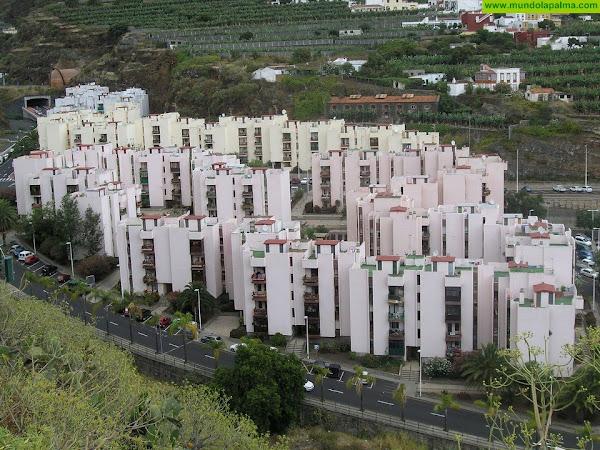 El Ayuntamiento cumplimenta toda la documentación para la segunda fase de las obras de renovación de Benahoare