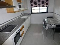 piso en venta calle rio sella castellon cocina