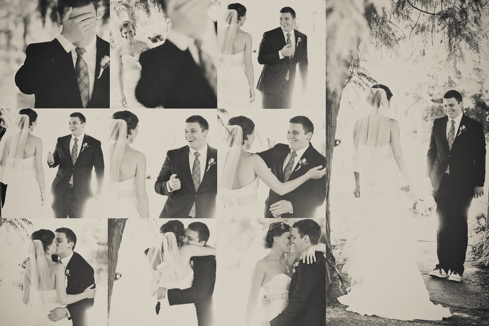 If You List Photos As One Of The Most Important Thing To On Your Wedding Day I D Highly Recommend Shooting Before Ceremony