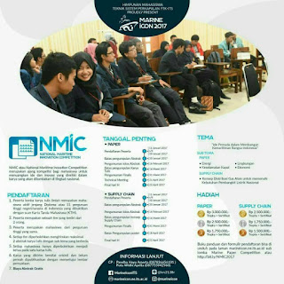 National Maritime Innovation Competition 2017