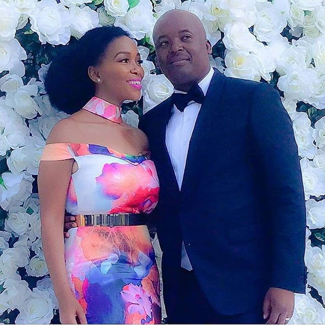 Nhlanhla Nciza of South Africa's singing group, Mafikizolo, announces split from husband after 15-years of marriage.