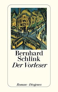"""""""Der Vorleser"""" - Bernhard Schlink"""