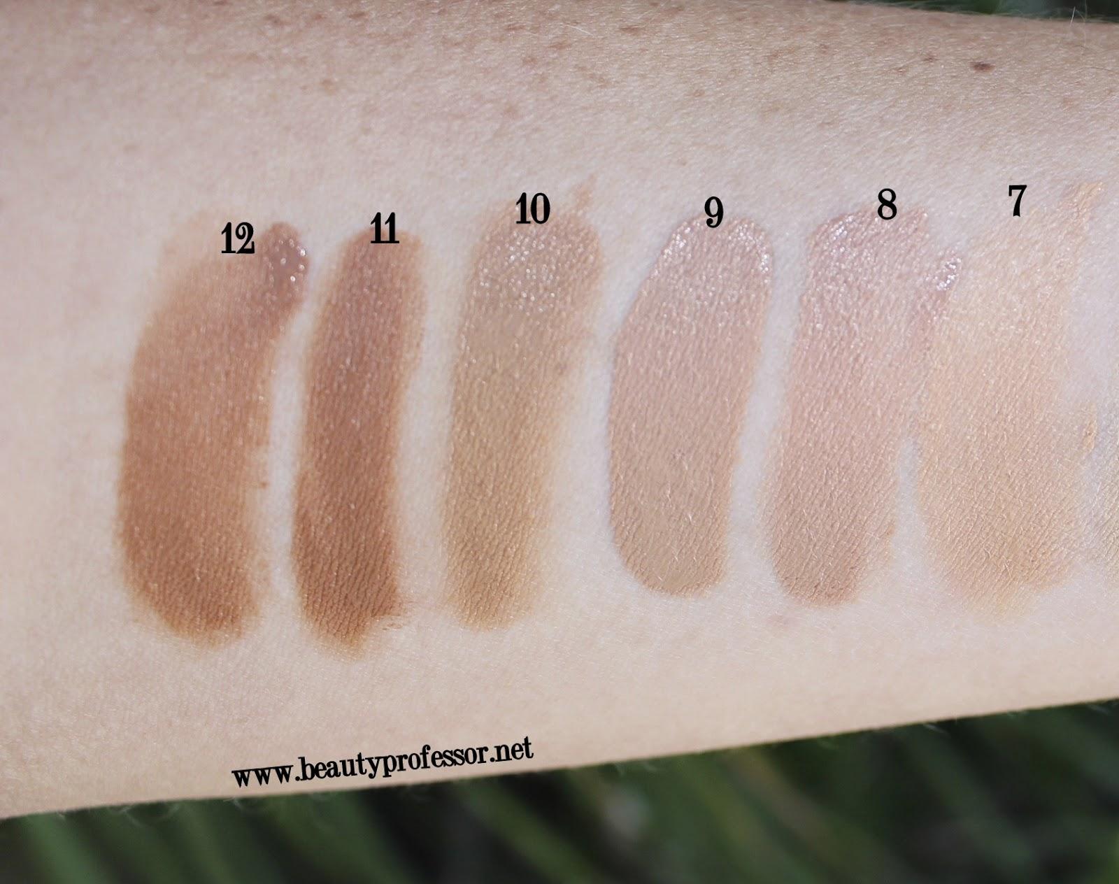 Creme Eye Shadow Base by le metier de beaute #3