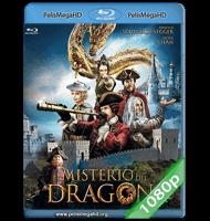 EL MISTERIO DEL DRAGÓN (2019) 1080P HD MKV INGLÉS SUBTITULADO