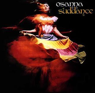 Osanna - Suddance