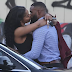 Tyron Woodley Caught Cheating On His Wife With Another Woman In Public.