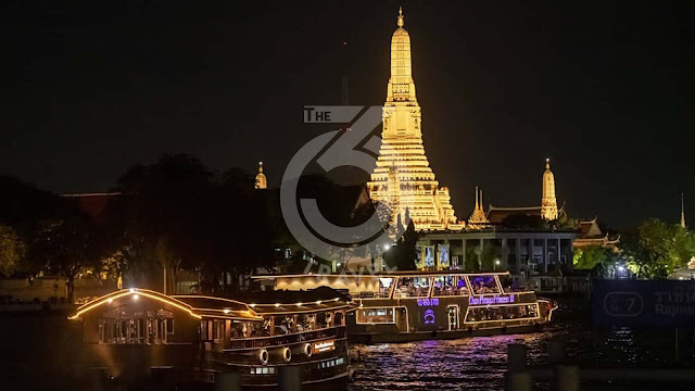 Thailand: Bangkok most popular foreign tourists in 2018