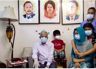 শফিউল বারী বাবু দেশের জনপ্রিয় এক জন রাজনৈতিক ব্যক্তি- মির্জা ফখরুল