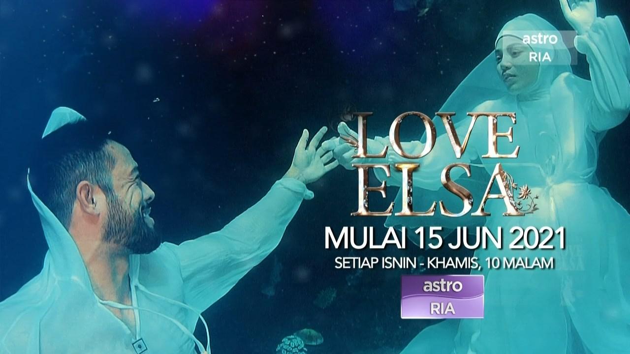 Drama Love Elsa