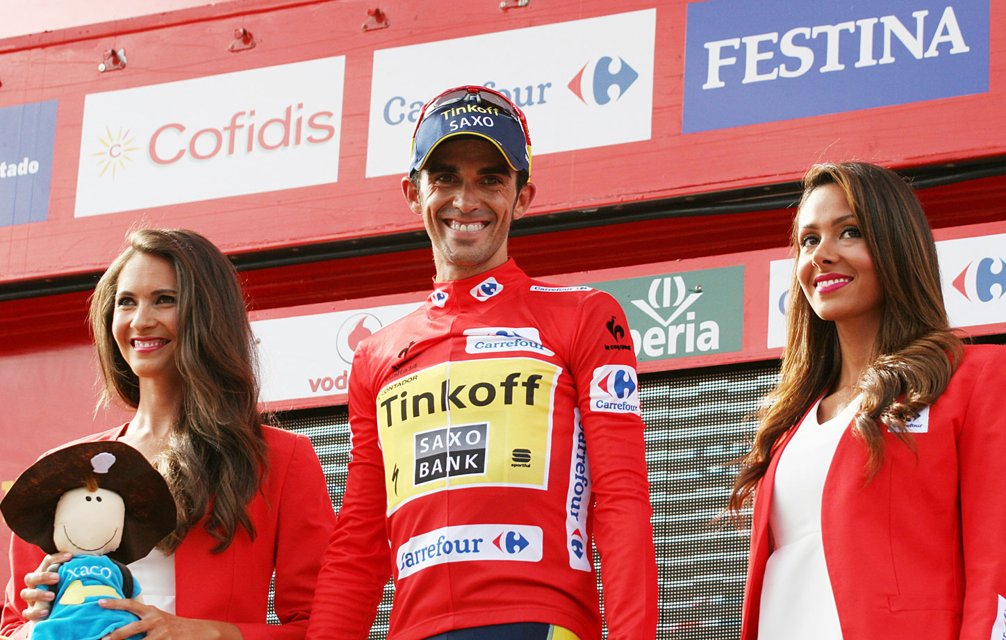 List of 10 ten Best cyclists, Alberto Contador, The Best Spanish Road Race Cyclists,