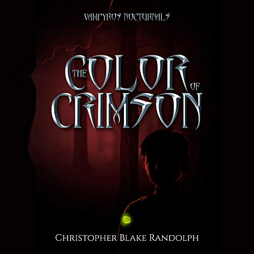 Get this amazing book here: The Color of Crimson: Vampyros Nocturnals by Christopher Blake Randolph